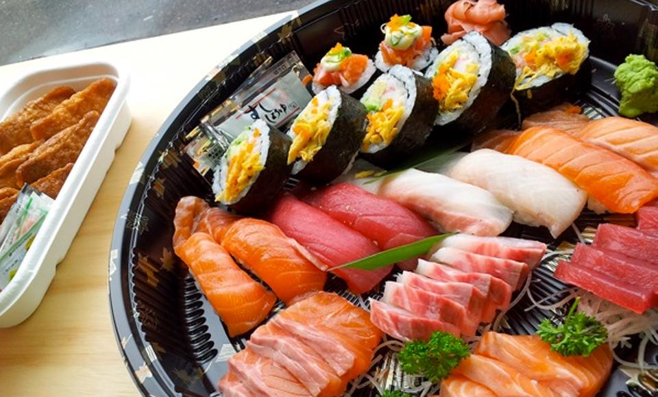 Japanese Restaurant Greville Street