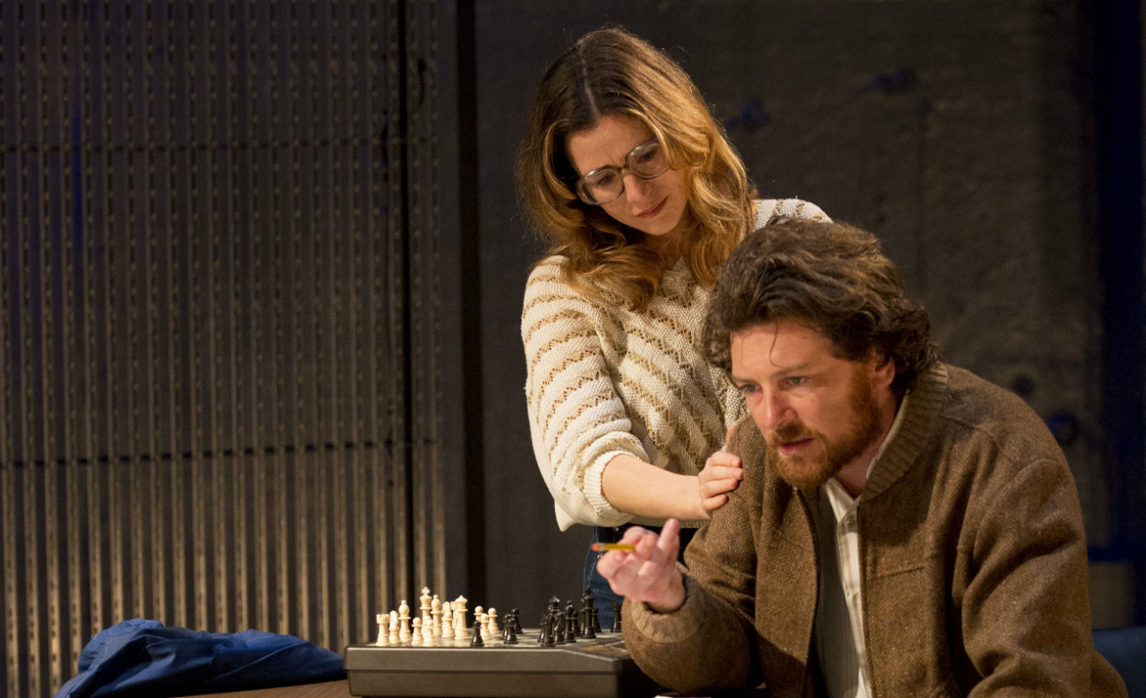 Yael Stone Interviews Dan Spielman on Belvoir's The Blind ...