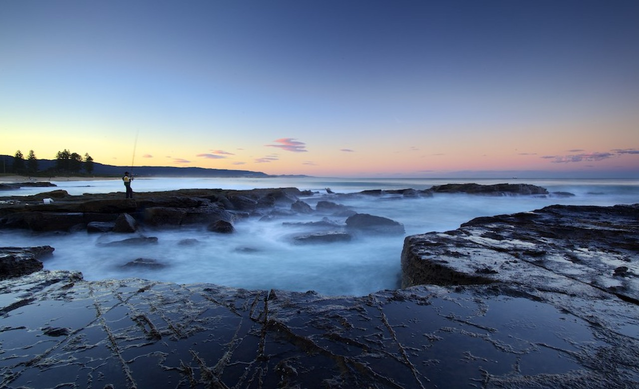 Wollongong Travel Guide