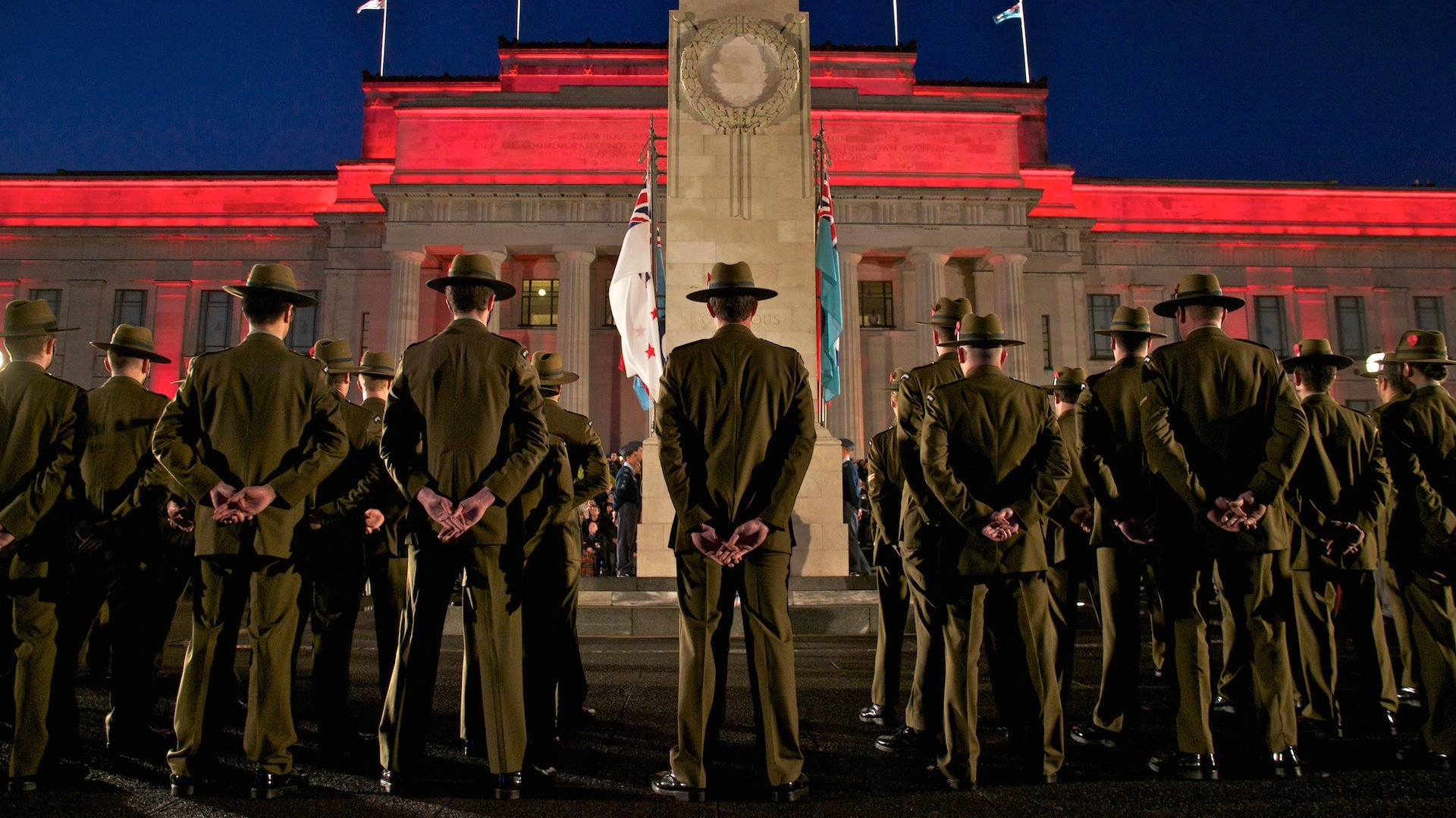 The Best Things to Do This Anzac Day in Auckland