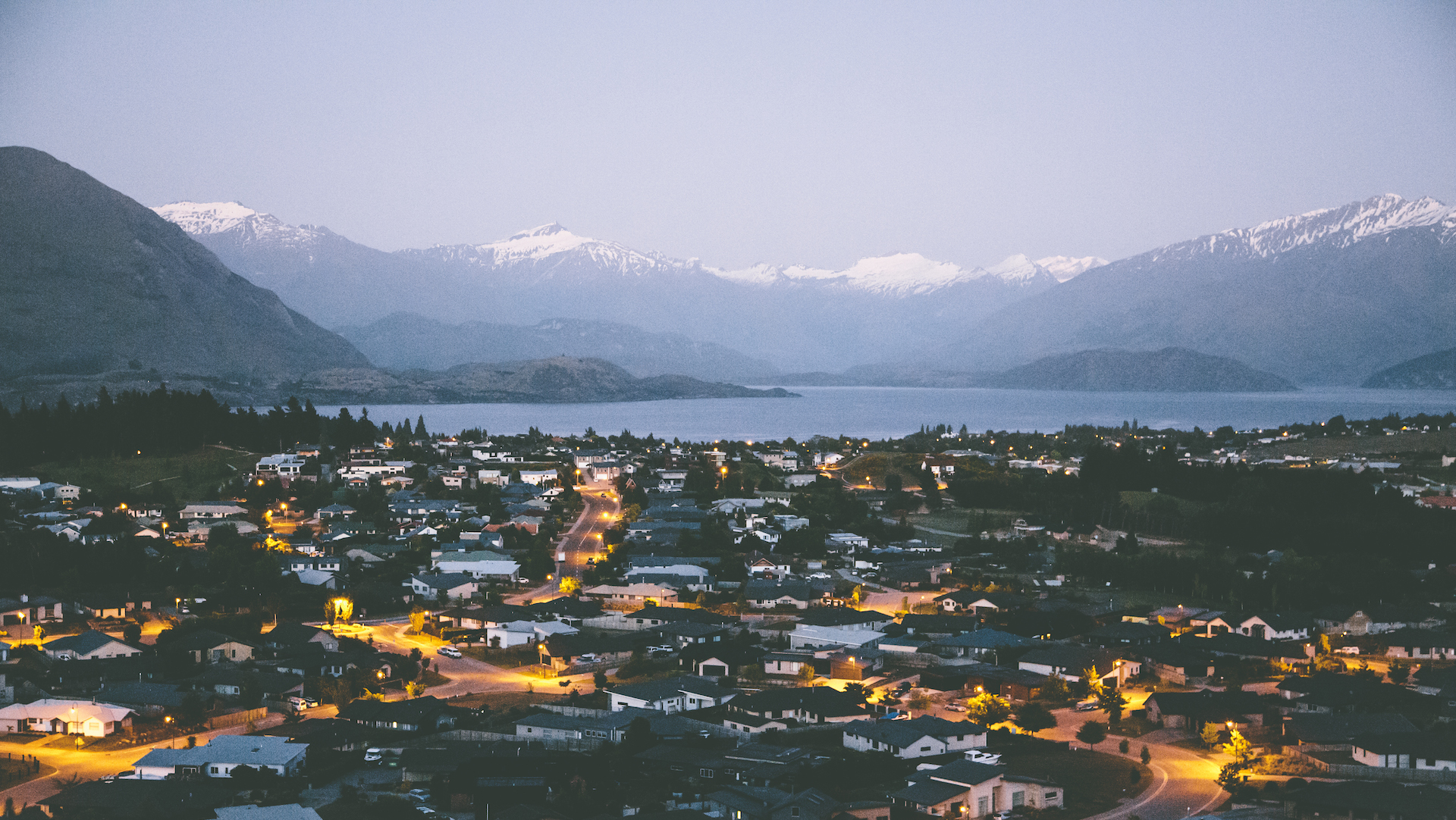 A Weekender's Guide to Wanaka