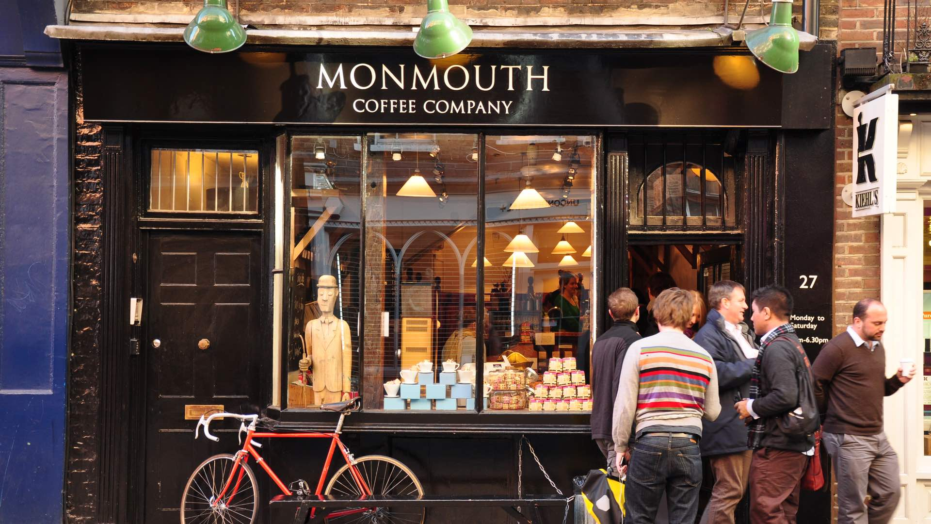 coffee shops 5 essay Free essay: opening a coffee shop with library abstract this paper   this paper focuses on presenting the steps for starting a coffee shop and   services summary 5 strategies – marketing & sales 7 management.