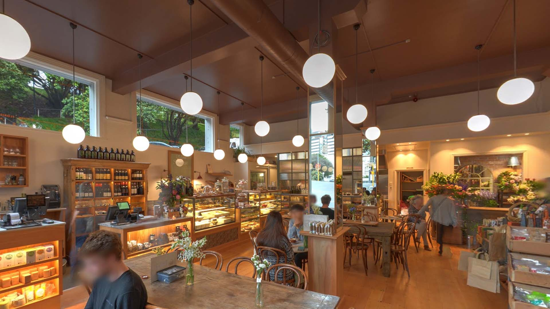 A Guide To Sustainable Restaurants In Auckland Concrete Playground Auckland